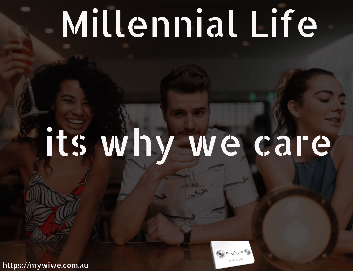 Millennials Sensational Life 24/7